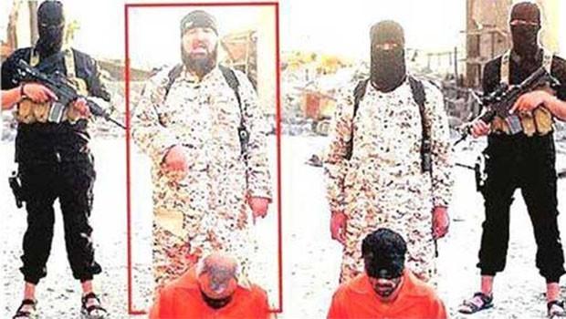 Kardeşini öldüren IŞİD'li ile ilgili yeni detaylar ortaya çıktı
