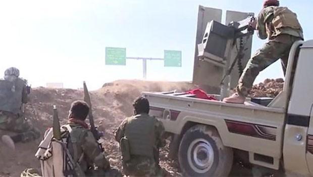 Peşmerge Bakanlığı'ndan Irak güçlerine uyarı: Geri çekilin!