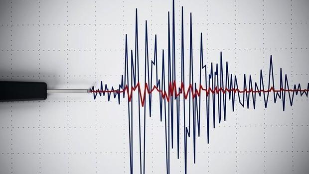 Kürdistan bölgesinde şiddetli deprem