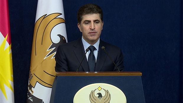 Başbakan Barzani'den gündeme dair çarpıcı açıklamalar!