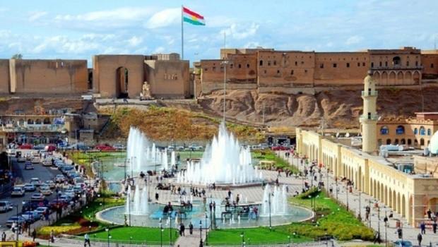 Irak Dışişleri'nden Erbil'deki yabancı elçiliklerle ilgili açıklama