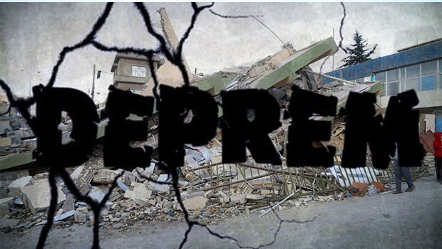 Kürdistan'da 7.3 şiddetinde depremin bilancosu ağır