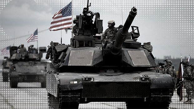 ABD'den flaş açıklama! 'Ordu Suriye'de kalacak'
