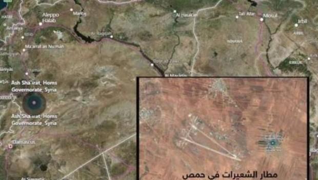 İran'ın Suriye'deki Askeri örgütlenmesi... Tam 70 bin asker!
