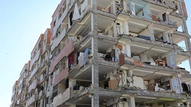Kürdistan'da deprem: Bilanço ağırlaşıyor!