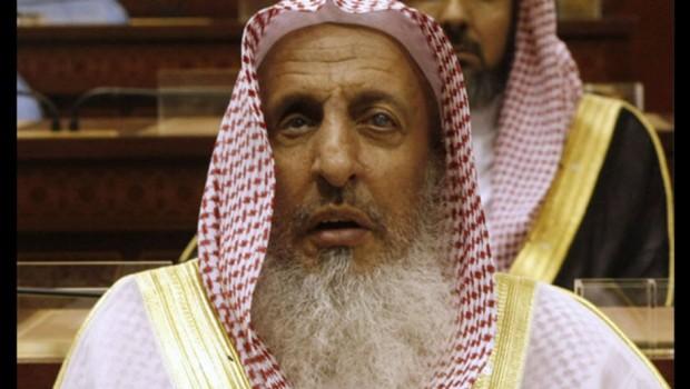 Suudi Arabistan Müftüsü: İsrail'le savaşmak caiz değil