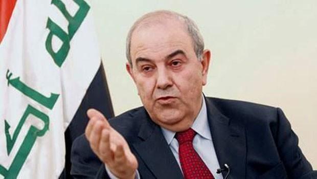 Allavi: Erbil ile Bağdat arasında görüşmeler derhal başlamalı