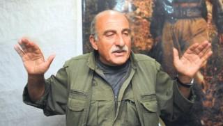 Duran Kalkan'dan İran'a nazik uyarılar