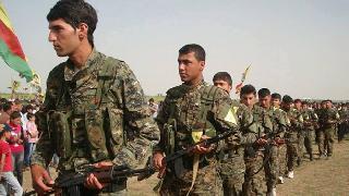 Emekli Türk General: ABD, 100 binlik YPG'yi federasyon için kurdu