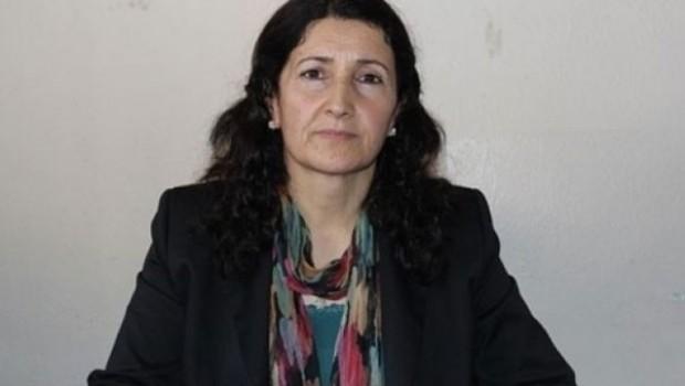 HDP'li Gülser Yıldırım'a bir davadan tahliye