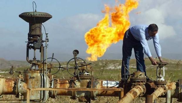 Irak, Kerkük petrol üretimini günlük 1 milyon varile yükseltmeyi hedefliyor