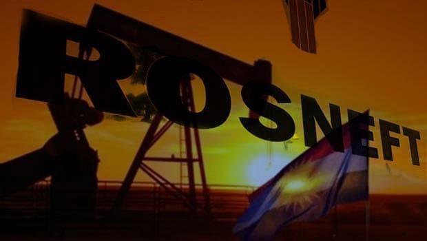 Irak'tan Rosneft'e: Bizimle çalışın!