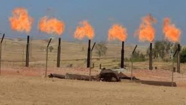 Türkiye'den bir heyet, Kerkük petrolü  için Bağdat'ta