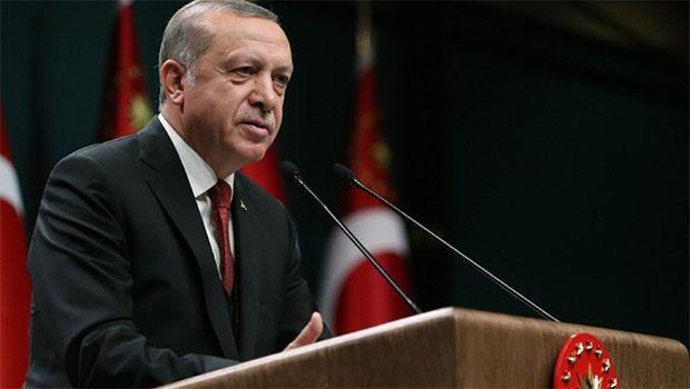 Erdoğan: Efrin'i PYD'den temizlememiz gerek