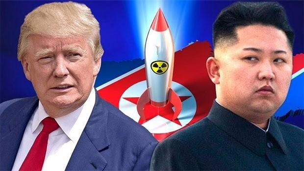 Kuzey Kore'den ABD'ye pazarlık şartı!