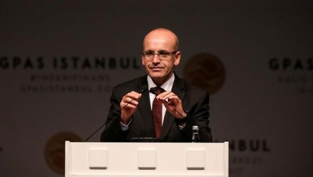 Şimşek: Türkiye'nin Batı ile sorun yaşama ihtimali ekonomiyi olumsuz etkileyebilir