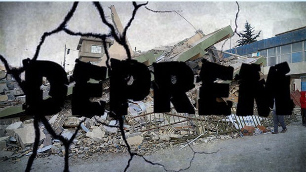 WHO, Kürdistan'da yaşanan depremin bilançosunu açıkladı