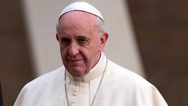 IŞİD'ten Papa'ya ölüm tehdidi