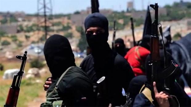 Kerkük'te IŞİD tehlikesi!