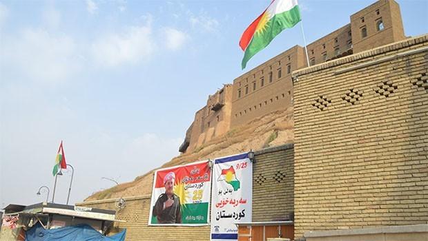 Bağdat'ta gündem Kürdistan Referandumu!
