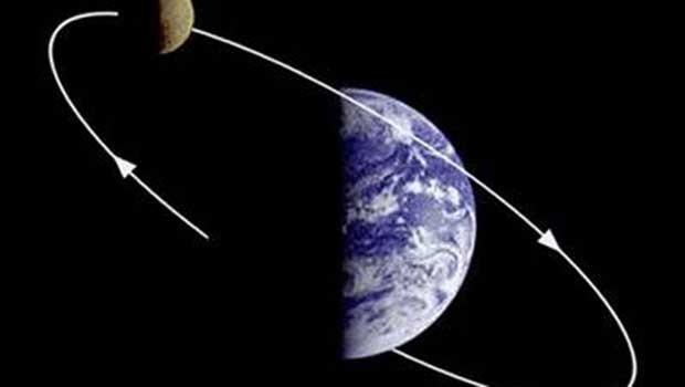 Bilim insanları: Dünya'nın dönüş hızı yavaşladı