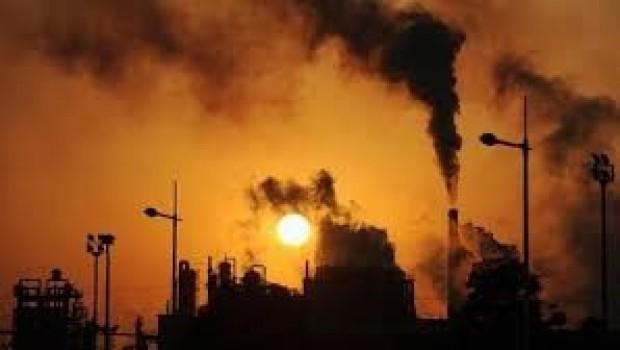 Karbondioksit ve metan gazlarını dönüştürebilen madde üretildi