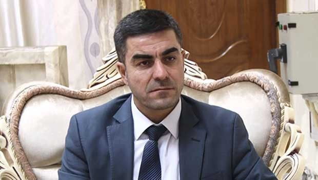 Rebwar Talabani: Kerkük İl Meclisi feshedilemez
