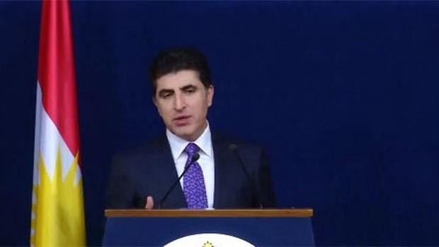 Neçirvan Barzani'den Irak Federal Mahkemesi'ne referandum tepkisi
