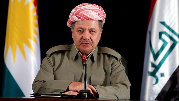 Başkan Barzani sessizliğini bozdu: Federal Mahkeme illegal bir kurumdur