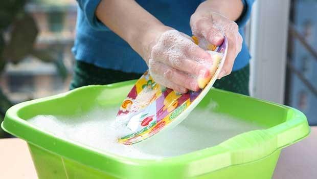 'Bulaşık ve çamaşır yıkamak ömrü uzatabilir'