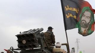Haşdi Şabi'nin Kürdistan'dan çekilmesinin ayrıntıları