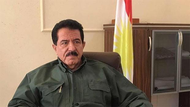 Kosret Resul sağlığı iyi, Kürdistan'a dönüyor