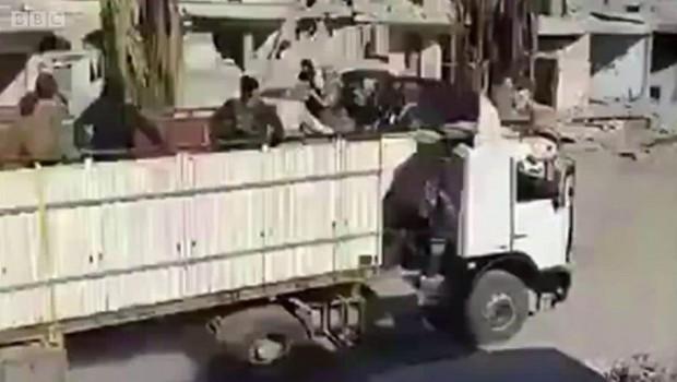 Rakka'daki SDG-IŞİD anlaşması sonrası önemli iddia