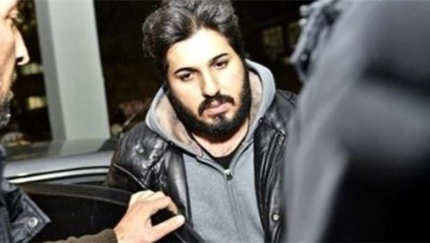 Abdulkadir Selvi'den Reza Sarraf iddiası