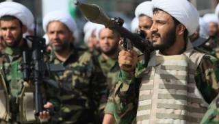 Haşdi Şabi'den ABD'ye: Çekilmesen Vururuz