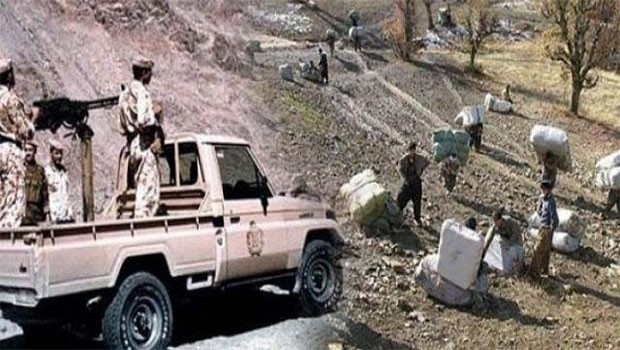 İran, yine Kürt öldürdü