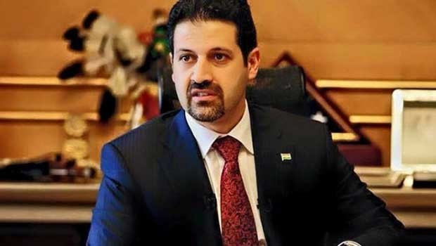 Qubat Talabani'den YNK'ye kongre çağrısı: Halk çok tepkili