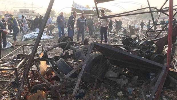 BM Irak Yardım Misyonu Tuzhurmatu'daki Saldırıyı Şiddetle Kınadı