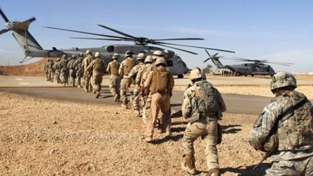ABD, Ortadoğu'daki asker sayısını artırdı