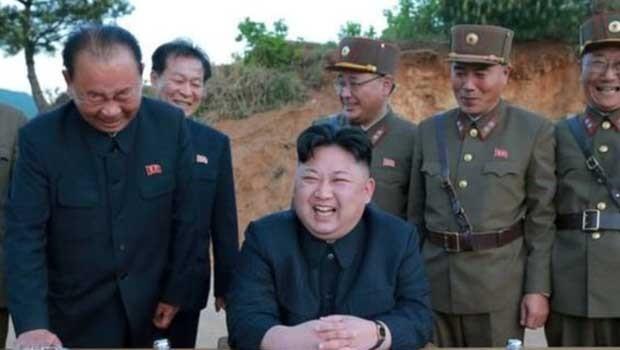 Kuzey Kore'den ABD'ye: Umursamıyoruz