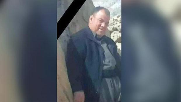YNK üyesi silahlı saldırı sonucu hayatını kaybetti