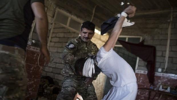BM'den Bağdat'a: Şii güçler savaş suçu işliyor