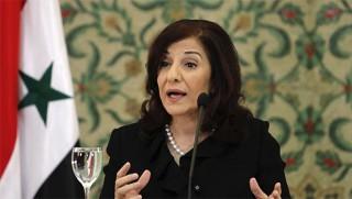 Esad'ın danışmanı: Tüm taraflarla masaya oturmaya hazırız!