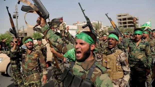 Haşdi Şabi ihlalleri BM'ye taşınıyor!