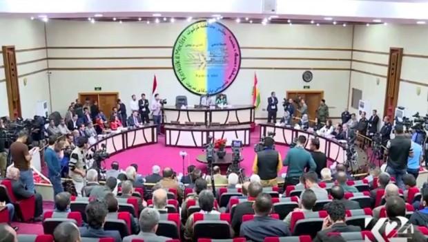Kerkük'te Kürtlere yönelik yasadışı uygulamalar devam ediyor
