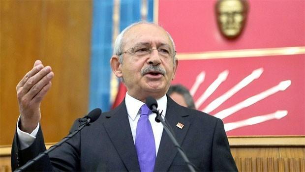 Kılıçdaroğlu'ndan Suriye açıklaması: Her türlü desteğe hazırız!