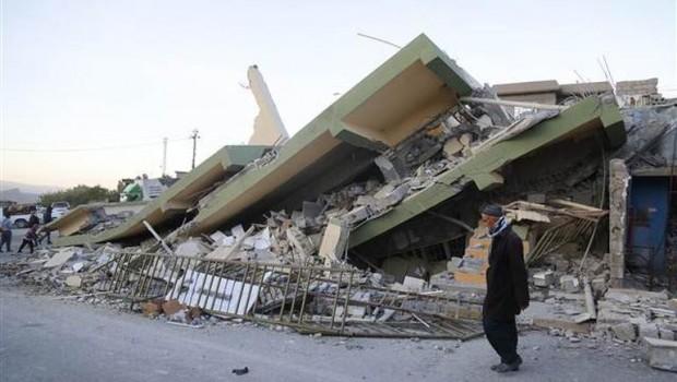 Kürdistan Hükümeti, depremzedelerin zararlarını karşılıyor