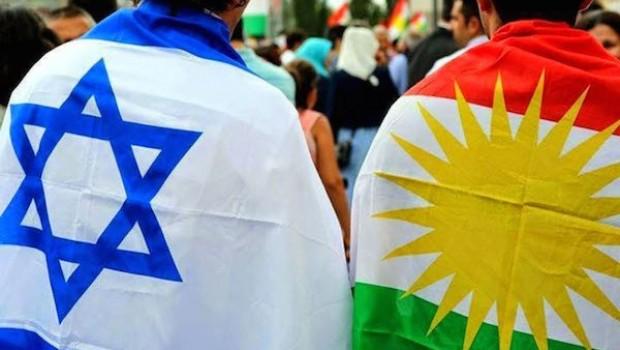 'Kürdistan için Yahudi Koalisyonu' kuruldu