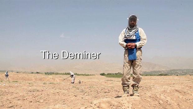 Peşmerge Belgeseline Hollanda Film Festivalinden ödül