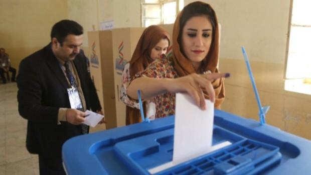 Kürdistan, Seçim Yüksek Komisyon Başkanı'ndan açıklama